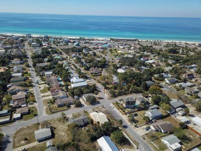 Panama City Beach Multi Family Home For Sale: 304 & 308 Dogwood Street
