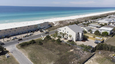 Panama City Beach, Rosemary Beach, Seacrest, Watersound, Miramar Beach, Seagrove Beach Residential Lots & Land For Sale: 18908 Front Beach Road