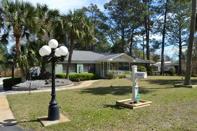Panama City Single Family Home For Sale: 1534 E East Avenue