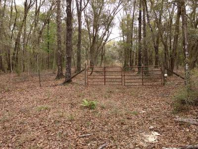 Washington County Residential Lots & Land For Sale: 4365 Simmons Road