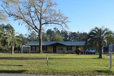 Washington County Single Family Home For Sale: 3425 Spoolmill Road