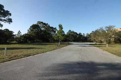 Residential Lots & Land For Sale: Lot 12 Lagoon Manor Drive