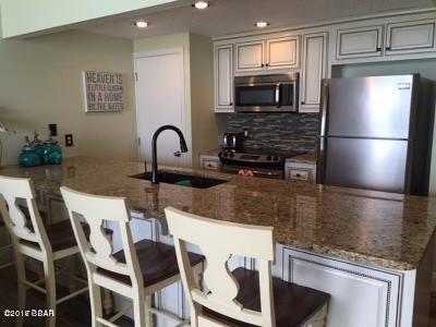 Panama City Beach FL Condo/Townhouse For Sale: $330,000