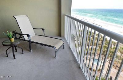 Panama City Beach FL Condo/Townhouse For Sale: $335,000
