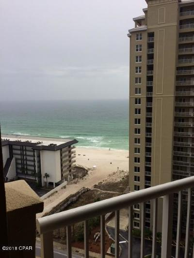 Grand Panama Beach Resort Condo/Townhouse For Sale: 11800 Front Beach Road #2-905
