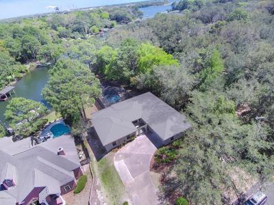 Panama City Single Family Home For Sale: 314 S Harris Avenue
