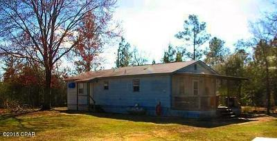 Washington County Single Family Home For Sale: 3263 Tumble Creek