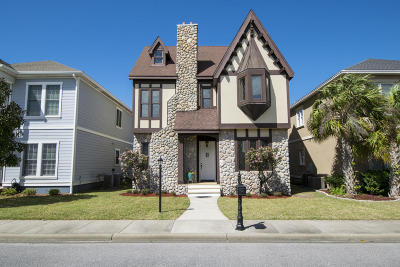 Panama City Beach FL Single Family Home For Sale: $489,750