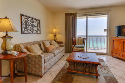 Sterling Reef Condo/Townhouse For Sale: 12011 Front Beach #1104B
