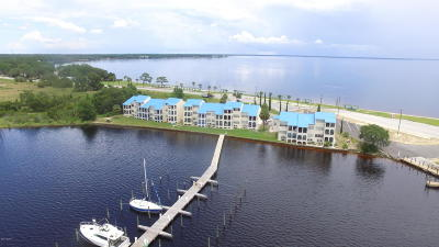 Bay County Condo/Townhouse For Sale: 6700 Oakshore 305 Drive