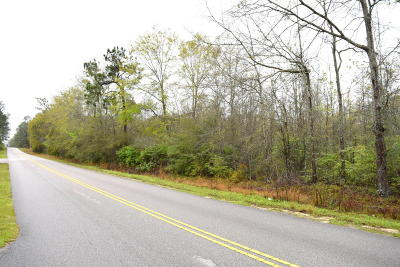 Holmes County Residential Lots & Land For Sale: Xxx Son In Law Road