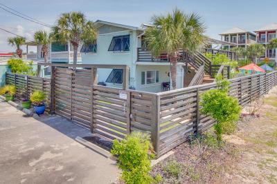 Panama City Beach Single Family Home For Sale: 4112 Appalachee Street