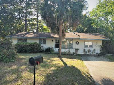 Bay County Single Family Home For Sale: 801 School Avenue