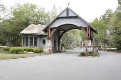 Residential Lots & Land For Sale: 1124 E Water Oak Bend