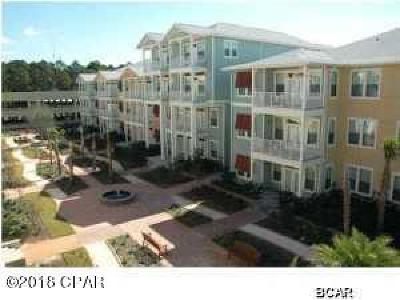 Island Reserve Condo/Townhouse For Sale: 8700 Front Beach Road #7309