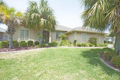 Single Family Home For Sale: 200 Summer Breeze Road
