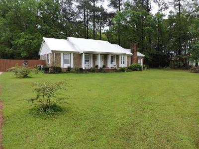 Washington County Single Family Home For Sale: 1283 Dragonfly Lane