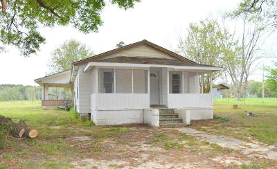 Holmes County Single Family Home For Sale: 1700 Flowing Well Road