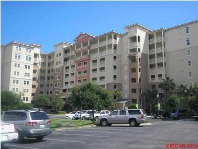 Panama City Beach Condo/Townhouse For Sale: 4000 Marriott 3301 Drive #3301