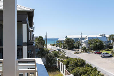 Inlet Beach FL Condo/Townhouse For Sale: $1,175,000