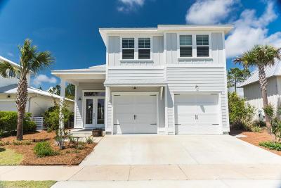 Santa Rosa Beach Single Family Home For Sale: 83 Melrose Avenue