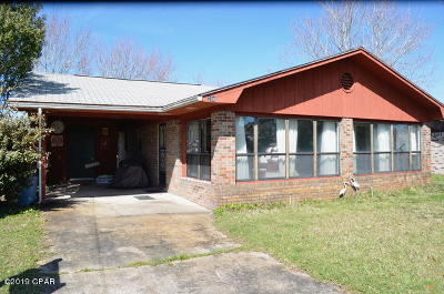 Single Family Home For Sale: 204 Belaire Drive