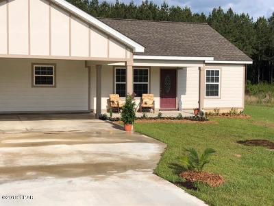 Washington County Single Family Home For Sale: 561 Lakepointe Drive