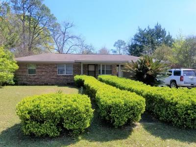 Jackson County Single Family Home For Sale: 5458 9th Street