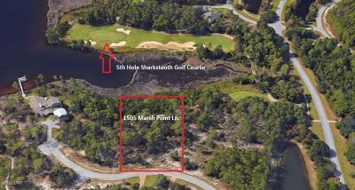 Residential Lots & Land For Sale: 1505 Marsh Point