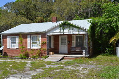 Bay County Single Family Home For Sale: 551 E 4th Street