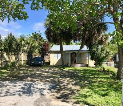 Single Family Home For Sale: 322 Rose Lane