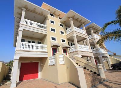 Panama City Beach Condo/Townhouse For Sale: 19108 Front Beach #B
