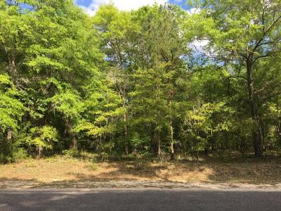 Marianna Residential Lots & Land For Sale: 4 Oak
