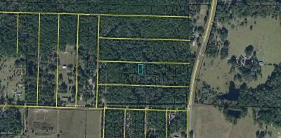 Washington County Residential Lots & Land For Sale: Cherry Street