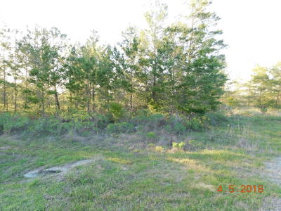 Washington County Residential Lots & Land For Sale: Rolling Pines Road