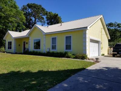 Single Family Home For Sale: 301 E 3rd Street