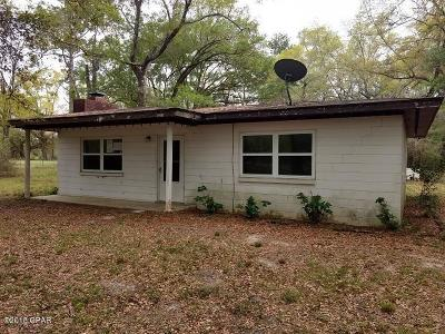 Holmes County Single Family Home For Sale: 1926 Highway 177a