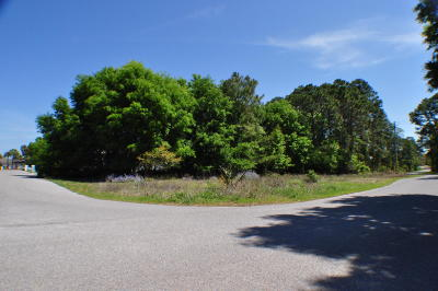 Residential Lots & Land For Sale: Grand Harbor Drive