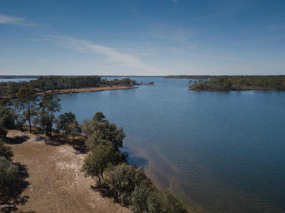 Bay County Residential Lots & Land For Sale: 122 Hodges Bayou Plantation Boulevard #LOT 49
