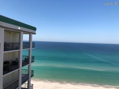 Panama City Beach Condo/Townhouse For Sale: 6323 Thomas Drive #1202