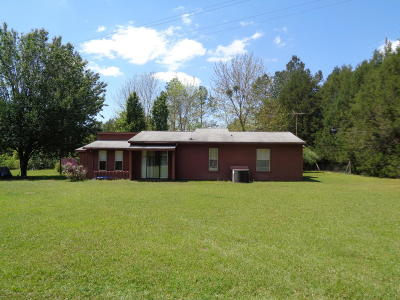 Washington County Single Family Home For Sale: 1780 Macedonia Road