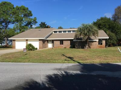 Single Family Home For Sale: 16226 E Lullwater Drive