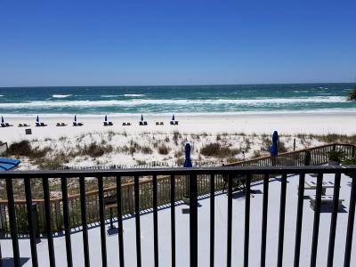 Panama City Beach FL Condo/Townhouse For Sale: $255,000