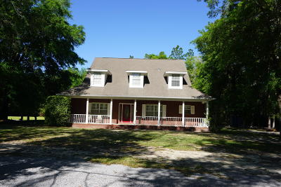 Panama City Single Family Home For Sale: 4105 Pipeline Road