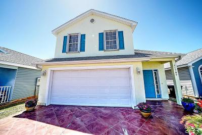 Panama City Beach FL Single Family Home For Sale: $264,900