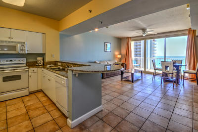 Panama City Beach FL Condo/Townhouse For Sale: $229,000
