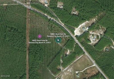 Residential Lots & Land For Sale: Steel Field Road