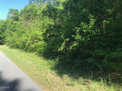 Marianna Residential Lots & Land For Sale: Oak Drive