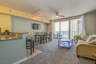Panama City Beach FL Condo/Townhouse For Sale: $225,000