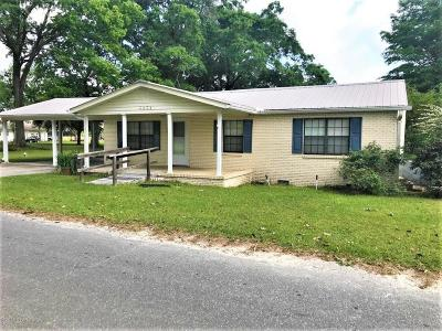 Jackson County Single Family Home For Sale: 6462 Hartsfield Road